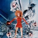 Gillian Anderson - 454 x 632