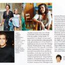 Maggie Gyllenhaal - Gala Magazine Pictorial [Poland] (18 March 2019) - 454 x 308