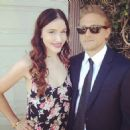 Charlie Hunnam and Morgana I