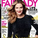 Drew Barrymore - Fairlady Magazine Cover [South Africa] (September 2017)
