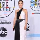 Leighton Meester – 2018 American Music Awards in Los Angeles - 454 x 680
