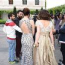 Nur Fettahoglu : Burak Sagyasar & Hatice Sendil's Wedding Day