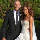 Rebecca Twigley and Chris Judd - 437 x 594