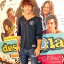 """Desenrola"" Premiere - January 11, 2011"