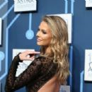 Jennifer Hawkins 12th Astra Awards In Sydney