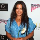Vanessa Carlton - 'Taking Woodstock' Premiere At Landmark's Sunshine Cinema On July 29, 2009 In New York City - 454 x 632