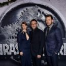 """Jurassic World"" Los Angeles Premiere"