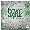 Boyce Avenue - Acoustic Sessions, Volume 4
