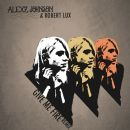 Give Me Fire (Robert Lux Remix) - Alexz Johnson - Alexz Johnson