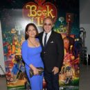 Gloria Estefan and Emilio Estefan, Jr - 427 x 594
