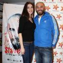 Ivi Adamou and Methysos