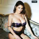 Lucy Pinder Nuts Magaine March 2014
