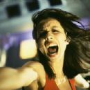 Lexa Doig  in New Line's Jason X - 2002