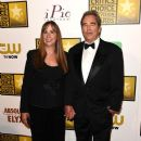 Beau Bridges and Wendy Treece - 388 x 594