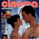 Demi Moore - Cinema Magazine [Germany] (October 1990)