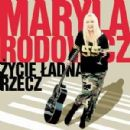 Maryla Rodowicz - Życie ładna rzecz