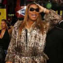Queen Latifah - 2006 MTV Video Music Awards