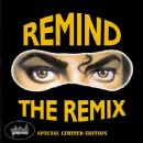 Remind: The Remix - Michael Jackson - Michael Jackson