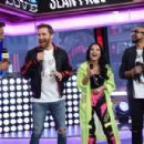 Becky G – Performs at Good Morning America in NYC - 454 x 301