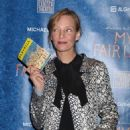 Uma Thurman – Lincoln Center Theater's 'My Fair Lady' Opening Night in NY - 454 x 700