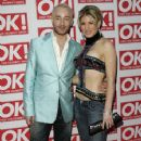 OK! Magazine - 10th Anniversary Party