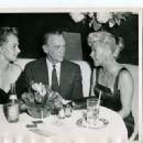 Douglas Fairbanks & Ginger Rogers & Elaine Shepard