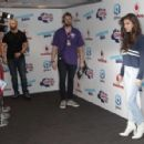 Hailee Steinfeld – Capital Radio Summertime Ball 2017 in London - 454 x 297