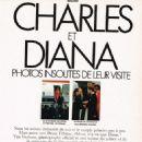 Princess Diana and Prince Charles - 1988 - 454 x 625