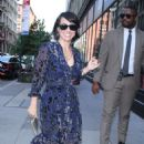 Constance Zimmer – Arrives at AOL Build Speaker Series in New York - 454 x 697
