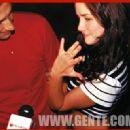 Ricardo Mollo Gente Magazine Pictorial 22 January 2002