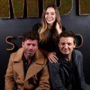 Elizabeth Olsen – The IMDb Studio Portrait at 2017 Sundance Film Festival