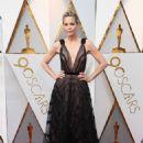 Leslie Bibb – 2018 Academy Awards in Los Angeles
