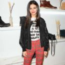 Victoria Justice – Bollare Holiday Harvest x Timberland Fall Style Event in Beverly Hills