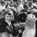 Bjorn Ulvaeus and Agnetha Faltskog - 454 x 522