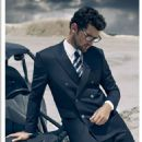 Sean O'Pry for Sarar Fall/Winter 2014 ad campaign
