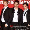 Revenge - Marie Claire Magazine Pictorial [Australia] (April 2013) - 454 x 616