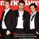Revenge - Marie Claire Magazine Pictorial [Australia] (April 2013)
