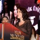 Deniz Ugur - Yildiz Teknik University 2015 Awards