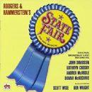State Fair (musical) Original 1996 Broadway Cast. Richard Rodgers,Oscar Hammerstein II - 318 x 320