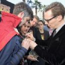 Benedict Cumberbatch - Premiere Of Disney And Marvel's 'Avengers: Infinity War' - Arrivals - 454 x 303