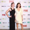 Nurgül Yesilçay  & Farah Zeynep Abdullah : Fox TV 2016-2017 New Season Party