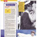 Tony Curtis - 100 Greatest Movie Icons Magazine Pictorial [United Kingdom] (29 September 2019) - 454 x 642