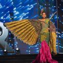 Connie Jiménez- Miss Universe 2016 Pageant- Preliminary Competition - 454 x 280