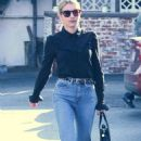 Emma Roberts – Out and about in Los Feliz