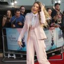 Blake Lively – 'A Simple Favour' Premiere in London