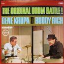 Gene Krupa - The Original Drum Battle!