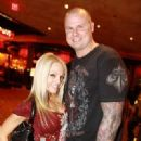 Jesse Jane and Rick Patrick - 320 x 480