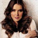 Marlene Favela- Hola Magazine Mexico December 2012 - 291 x 511