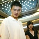 Yao Ming - 340 x 350