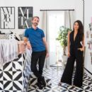 Shay Mitchell – Photoshoot for Wayfair. com, September 2016 - 454 x 395